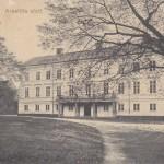 Areslofsslott 1918