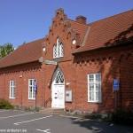 Biblioteket i Färlöv