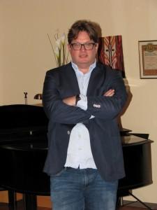 Jörgen Svensson mars2016