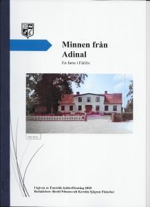 Adinal boken